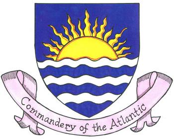 Commandery of the Atlantic Crest